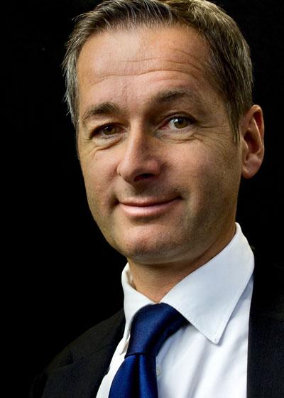 Andreas Sturmlechner – Europäische Reiseversicherung