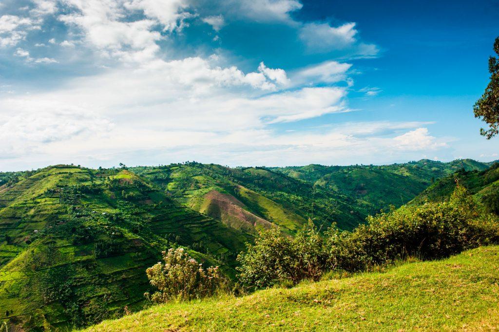 Ruanda – Land der tausend Hügel